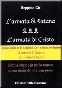 armata di satana armata di Cristo - Don Beppino Co