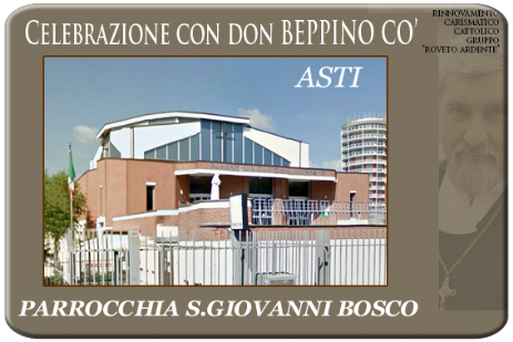 don beppino cò asti s.g.bosco