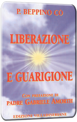 don beppino cò - liberazione e guarigione 1