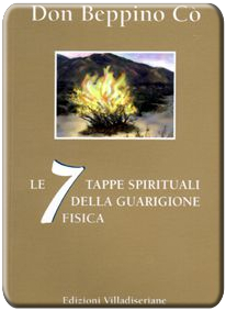 le 7 tappe spirituali della guarigione fisica - Don Beppino Co